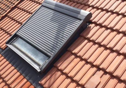 fen tre de toit velux saint leu la for t ragny sur oise. Black Bedroom Furniture Sets. Home Design Ideas